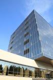 Край офисного здания Стоковое Фото