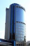 Край офисного здания Стоковая Фотография RF