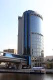 Край офисного здания Стоковые Фото