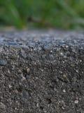 Край подпорной стенки Стоковые Изображения RF