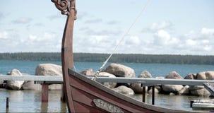 Край старого Викинга от одиссеи 7Q Эстонии FS700 4K СЫРЦОВОЙ