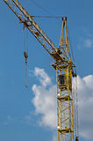 Краны башни Стоковое фото RF