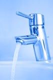 Кран воды Стоковая Фотография RF
