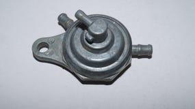 Кран топлива самоката Стоковое фото RF