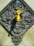 Кран фонтана Стоковые Изображения