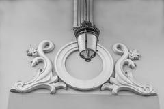 красивая архитектура коттеджа сказки Стоковое Фото