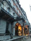 Красивая архитектура Лондона, Великобритании стоковая фотография rf