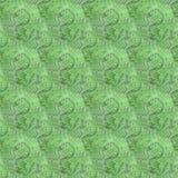 Красивая безшовная восточная картина украшения ковра, абстрактный орнамент кругом и квадрат или элементы косоугольника Backg текс Стоковое Фото
