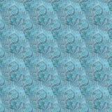 Красивая безшовная восточная картина украшения ковра, абстрактный орнамент кругом и квадрат или элементы косоугольника Backg текс Стоковые Фото
