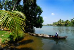 Красивая Индия стоковые фотографии rf