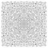 Красивая карточка вектора иллюстрация вектора