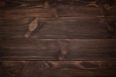 Красивая коричневая доска предпосылки древесина текстуры абстрактной предпосылки естественная Стоковые Фотографии RF