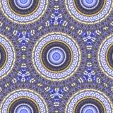 Красивая красочная спираль Стоковое Изображение RF