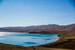Красивая песня Kol озера стоковые фото