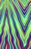 Красивая предпосылка покрашенных прокладок Стоковое фото RF
