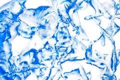 Красивая предпосылка цвета брызга grunge Стоковые Фото