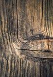 Красивая старая выдержанная древесина Стоковая Фотография RF