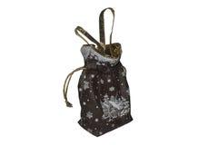 Красивая сумка для рождества стоковое изображение