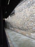 Красивая фотография ландшафта камень carvings восхитительный Деревянный высекать стоковое фото