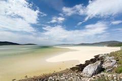 Красивая Шотландия Стоковая Фотография RF