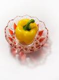 красивейшая ваза перца Стоковая Фотография RF