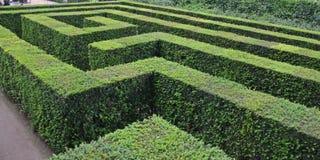 красивейшая вена садов стоковая фотография