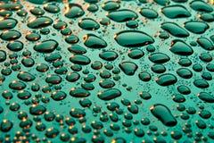красивейшая вода падений Стоковые Фотографии RF