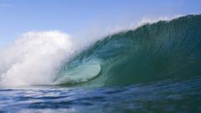 красивейшая волна Стоковые Изображения RF