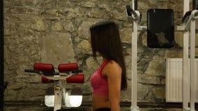 красивейшая гимнастика девушки акции видеоматериалы