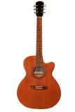 красивейшая гитара Стоковые Фото