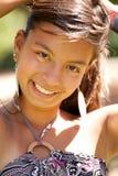 красивейшая девушка подростковая Стоковые Изображения