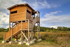 красивейшая дом деревянная стоковые фото