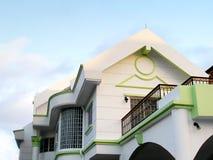 красивейшая дом тавра новая стоковые фотографии rf