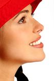 красивейшая женщина красотки Стоковые Фотографии RF