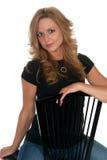 красивейшая женщина 004 Стоковая Фотография RF