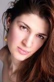 красивейшая женщина 07 Стоковое Изображение RF