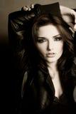 красивейшая женщина стоковые изображения