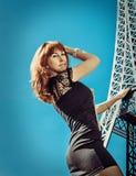 красивейшая женщина Стоковые Фотографии RF