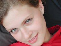 красивейшая женщина стоковые фото