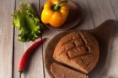 красивейшая жизнь все еще вкусная еда Стоковое Фото