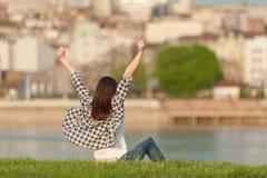 красивейшая жизнь Стоковая Фотография RF