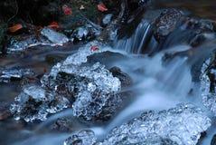 красивейшая зима места Стоковая Фотография RF