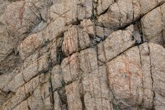 красивейшая каменная текстура стоковое фото rf