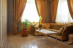 красивейшая комната Стоковое Фото