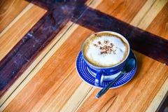 красивейшая кофейная чашка Стоковое Изображение RF