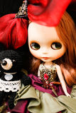 Красивейшая кукла Стоковые Фото