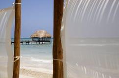 красивейшая Мексика Стоковое Изображение RF