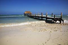 красивейшая Мексика Стоковое Фото