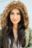 Красивейшая молодая женщина Стоковое фото RF