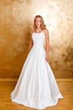 красивейшая невеста Стоковые Фото